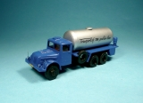 TATRA 111 Transport of Powder Lime - 1:87