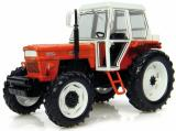 1:43 - Tractor FIAT 1300 DT Super - 1976