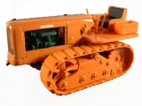 1:43 - Tractor Hotchkiss 30/40 - 1948