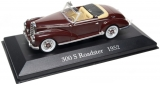 Mercedes Benz 300 S ROADSTER (W 188) 1952 - 1:43