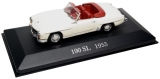 Mercedes Benz 190 SL (W 121) 1955 - 1:43