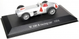Mercedes Benz W 196 R RACING CAR #4 1954 - 1:43