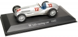 Mercedes Benz W 125 RACING CAR #12 1937 - 1:43