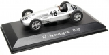Mercedes Benz W 154 RACING CAR #18 1939 - 1:43