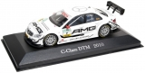 Mercedes Benz C-CLASS DTM TOURING CAR #7 2010 - 1:43