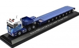 "1:76 -   Scania R560 LOW CAB & LOW LOADER ""LILY JEAN"" RV233 STOBART"