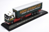 1:76 -     Scania R143M 420 CURTAINSIDE STOBART