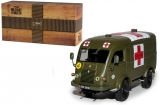 1:43 - Renault R 2087 AMBULANCE 1950