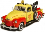 1:43 - Chevrolet C3100 PICKUP TOW TRUCK