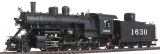 Russian Decapod 2-10-0 DCC, DCC Sound